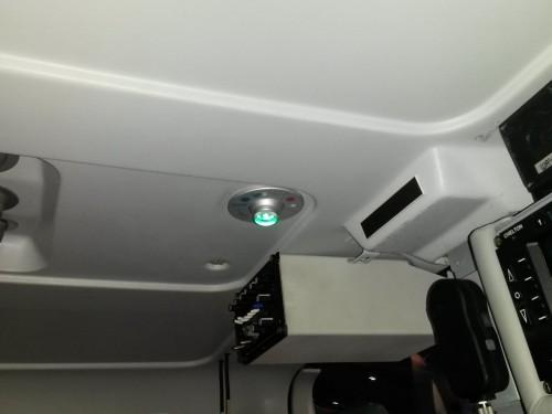 EyeBeam RGBW