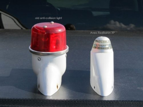 LEFT-Old-anticollision-light---RIGHT-RedBaron-Galactica-01