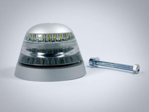 Anticollision LED light