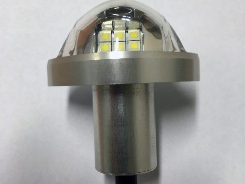 PosiStrobe - rear position strobe light