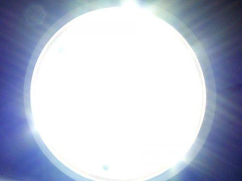 Hercules - Replacement Landing Taxi Light