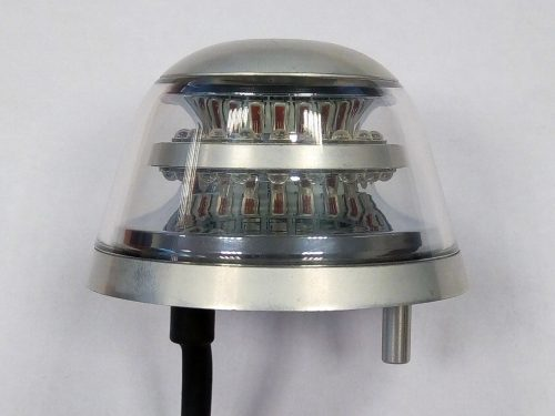 RedBaron - anticollision light