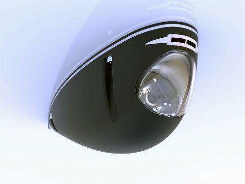 Pacifica - Taxi / Landing / WigWag Light
