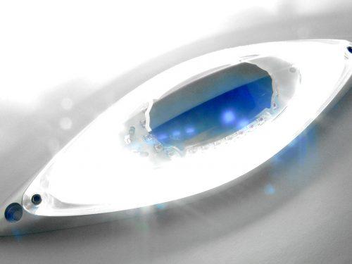 SuperNova - Anticollision Light Dual Mode