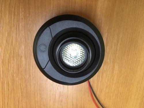 EyeBeam MB - interior LED light